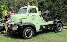 Beautiful old Truck !