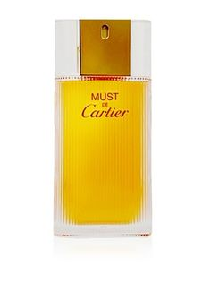 40% OFF Cartier Women's Must de Cartier Eau de Toilette Spray, 3.3 fl. oz.