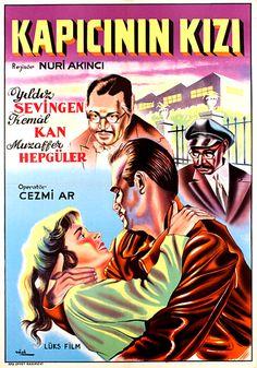 1958 Kapıcının Kızı