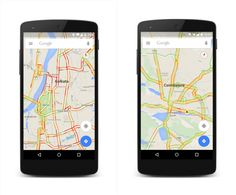 Now find real-time traffic info on your Google Map