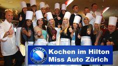 Der Miss Auto Zürich Workshop 2014 - Video vom 2. Teil des Miss Workshops im Hilton Zürich Airport Hotel. http://motorsandgirls.com/2014/10/31/miss-auto-zurich-workshop-2014-kochen-im-hilton-zurich-airport-hotel/