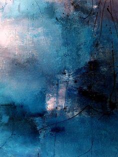 jerblake:blues at midnight #2 jeremy blake