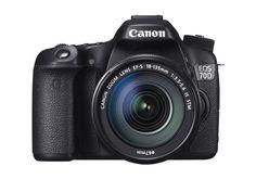 Canon EOS 70D nieuwe DSLR met Dual Pixel CMOS AF - http://dailym.net/2013/07/canon-eos-70d/