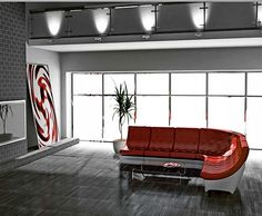 Happy House AvantGard Nero Tile