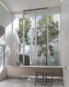 Gallery of Residence Rabbit / BOONDESIGN + T.R.O.P : terrains + open space - 26