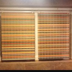 diy blind beach rebel window vintage easy mats mat thrifty