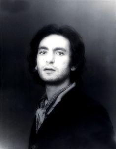 Salvo · Self Portrait as Raffaello | Photo mounted on aluminium · 1970