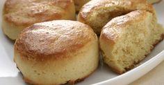 大豆粉で作るスコーンです。小麦粉も砂糖も使わないので、その分糖質もカロリーも控えめです♪