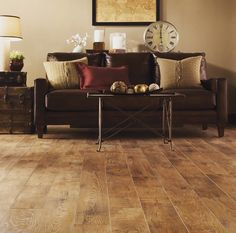 Historic Oak In The Charcoal Color At Its Best The 12