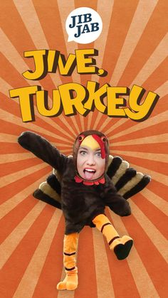 JibJab cards and videos are perfect for Thanksgiving, Christmas, and every holiday. Add your face and cast the whole family in the most hilarious holiday videos around! Your holiday cards don't have to be like everyone else's -- save time, save money, and be unique with JibJab!