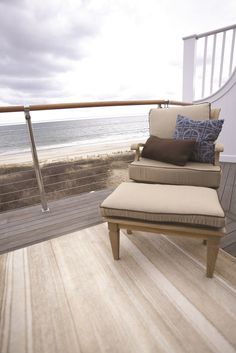Outdoor Decorating with Dover Rug & Home