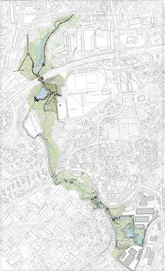 Grorudparken-LINK_Arkitektur-17 « Landscape Architecture Works | Landezine