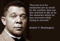 Booker T Washington Quotes Mesmerizing Booker Twashington  Google Search  Team Elite Nutrition  Pinterest