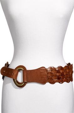 Cute belt- will go with anything!