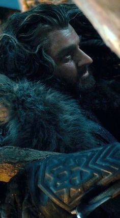 Thorin from The Hobbit