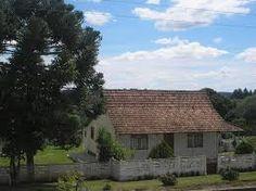 Image result for casas de madeira no parana