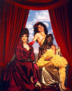 to wong foo thanks for everithing julie newmar