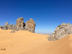 sahara An easy trip from Luxembourg, the historic city of Trier Germany is worth spending more than just a day as one of the country's oldest cities Fairmont Orchid, Beautiful Landscape Images, Waterfall Features, Desert Tour, The Dunes, Africa Travel, Big Island, Germany Travel, Wildlife Photography