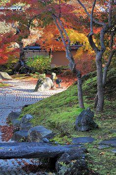 Entsu-in #japan #miyagi #matsushima