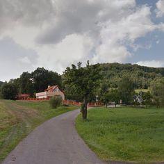 Libouchec, Czech Republic