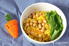 Chana Masala, Ethnic Recipes, Food, Bulgur, Essen, Meals, Yemek, Eten