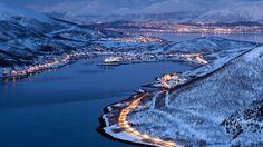 Afbeeldingsresultaat voor norway in winter