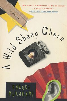 A Wild Sheep Chase - 50 Books To Read Before You Die | Complex