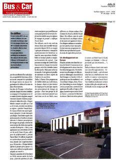 Bus & Car / juillet 2013  - page 3