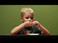 funny kids The Temptation - YouTube