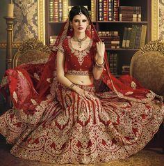 #Wedding #Bridal #Lehenga