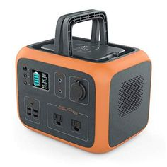 20+ RV Generator (The Best Option) - The Good Luck Duck Best Portable Generator, Gas Powered Generator, Solar Generator, Solar Power Station, Power Backup, Solar Car, Led Light Design, Emergency Power, Power Outage