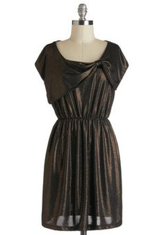 Name It and Win It Good Tidings & Titles Day 1 Dress, #ModCloth #partydress