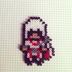 Ezio - Assassin's Creed hama mini beads by hadavedre