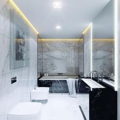 Natural stone, big slabs and mirrors | www,lusorochas.com | natural stone supplier | contemporary bath supplier