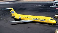 Interesting Defunct United States Airlines  Hughes Airways