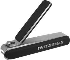 Tweezerman Precision Grip Fingernail Clippers on shopstyle.com