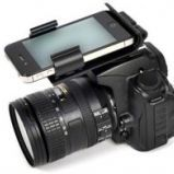 Flash Dock — helpful photographic accessory or not-so-useful smartphone holder?
