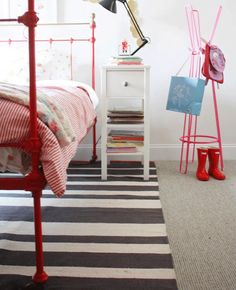 Quando o tapete faz toda diferença - no frio, é ideal para sentirmos os pés quentinhos e a casa mais aclimatada!