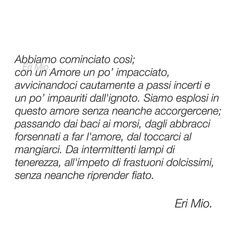 Eri mio | Ritina80 Wise Quotes, Picture Quotes, Sentences, Quotations, Psychology, Meant To Be, Tumblr, Thoughts, Writing
