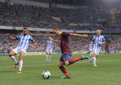 Mercato Barcelone : Des infos sur la succession d'Iniesta au Barça - http://www.europafoot.com/mercato-barcelone-infos-succession-diniesta-barca/