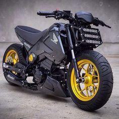 #honda #hondagrom #moto #speed #хочу #хочутакой