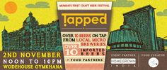 Tapped - Craft Beer Festival