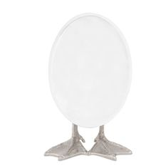 Duck feet mirror - Zara Home Diy Living Room Decor, Living Room Mirrors, Zara Home España, Zara Home Collection, Christmas Living Rooms, Home Fragrances, Furniture Styles, Home Decor Inspiration, Sweet Home