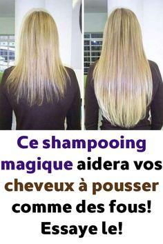 Ce shampooing magique aidera vos cheveux à pousser comme des fous! Beard Soap, Beard Balm, Hair And Beard Styles, Long Hair Styles, Beard Brush, Styling Comb, Perfect Beard, Beard Growth, Beard Lover