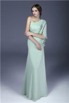 Elegante vestido de Dama de Honor