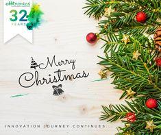 #Efftronics Wishing all Merry Christmas