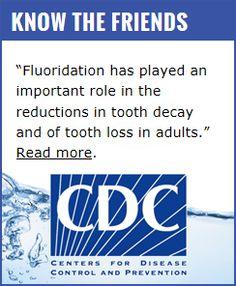 Friends of Fluoride in Kansas