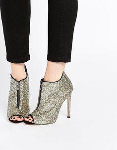 ASOS | ASOS ENTRY Shoe Boots at ASOS