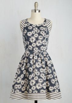 I'm Seeing a Flatter Dress