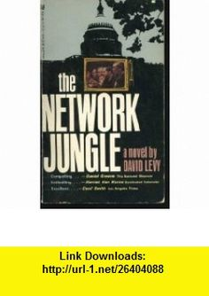 The Network Jungle A Novel (9780890410677) David Levy , ISBN-10: 0890410674  , ISBN-13: 978-0890410677 ,  , tutorials , pdf , ebook , torrent , downloads , rapidshare , filesonic , hotfile , megaupload , fileserve